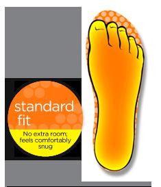 Crocs Shoe Size Chart \u0026 Fit Guide