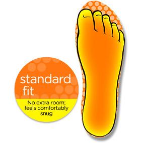 Standard Fit