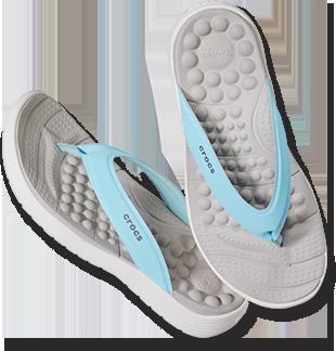 Women's Crocs Reviva™ Flip